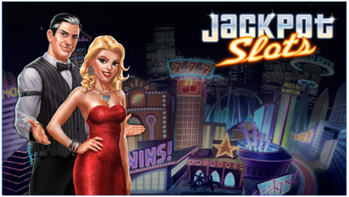 Jackpot Slots App Android