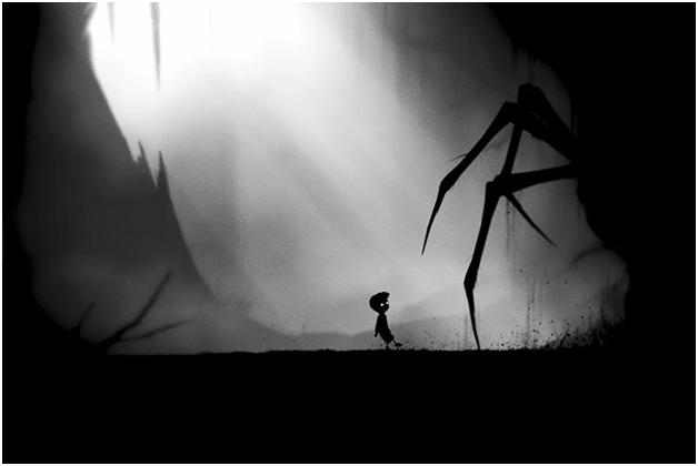 Limbo game app