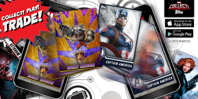MARVEL-Collect