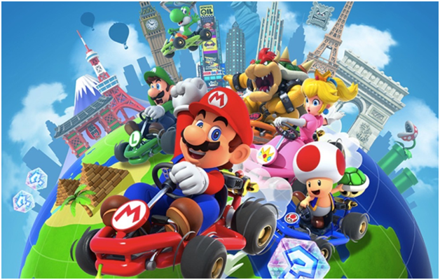 How to download and play Mario Kart Tour on your Android?