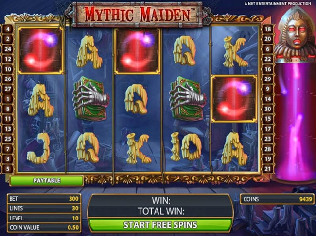 Mythic-Maiden-HD-Slot-Machines-by-Slot-Machines-Magic