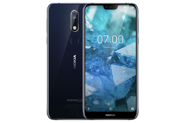 Nokia-7.1