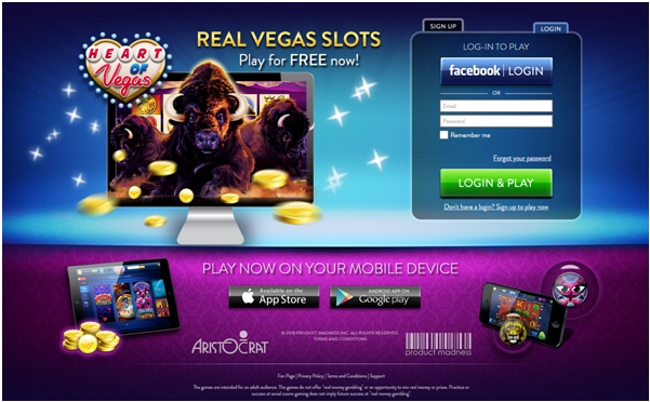 Online Aristocrat Mobile Games