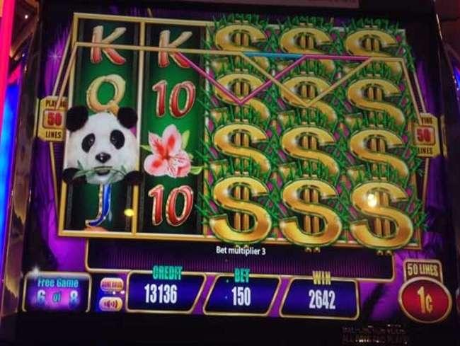 Panda-Paradise-Symbols-and-Bet-Range