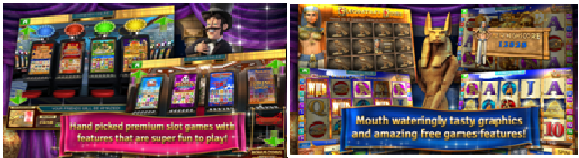 Play Magical Stacks Pokie at Casino.com Australia