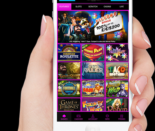 Pokies for Android