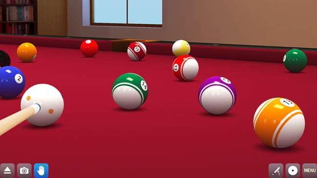 Pool-Break-Pro