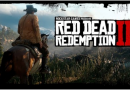 Red Dead II game