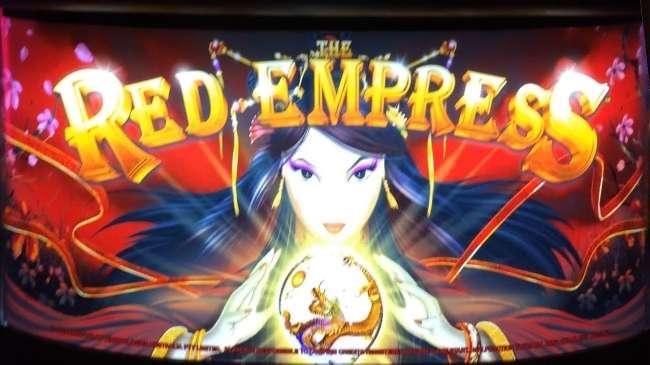 Red-Empress