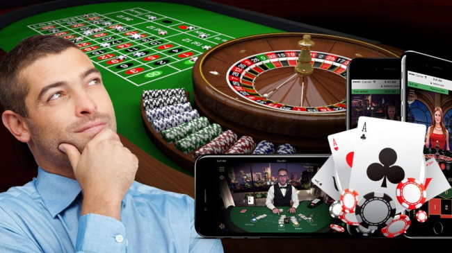 Safe and Secure Mobile Casino Experience