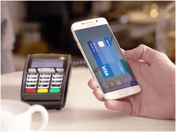 Samsung Pay Australian banks
