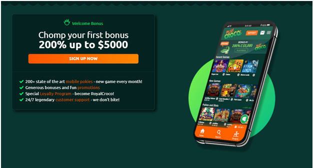Six best pokies for Android apps to visit now