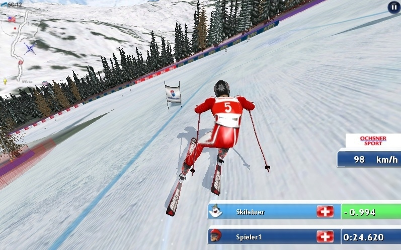 Ski-Challenge-14 Android Hot App