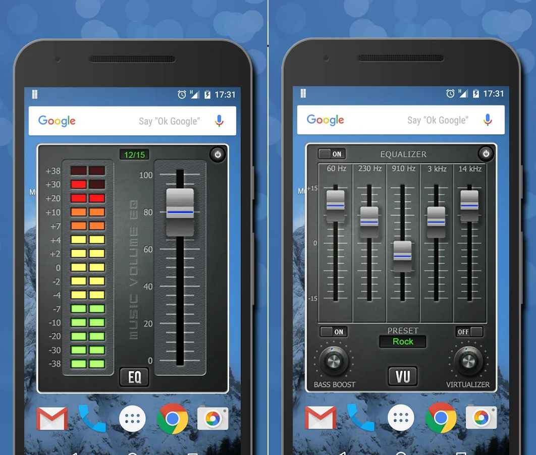 Sound booster apps