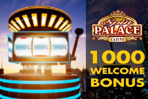spin palace casino android