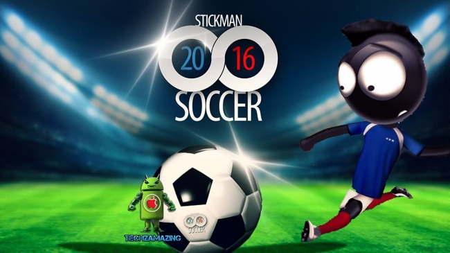 Stickman-Soccer Android Hot App