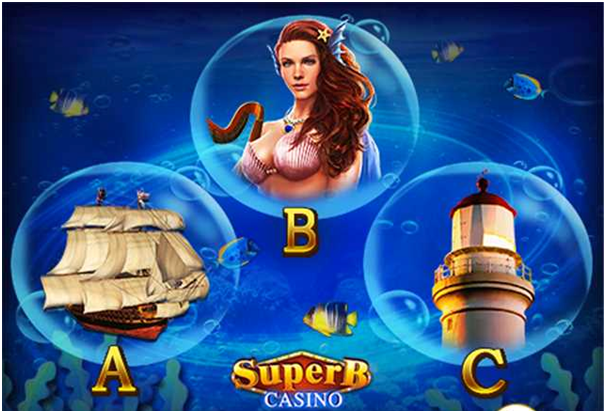 Superb Casino- Free coins
