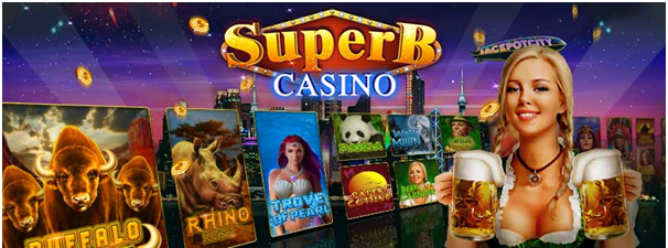 Superb Casino