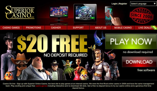 Superior-Casino-by-Rival-Gaming-Software