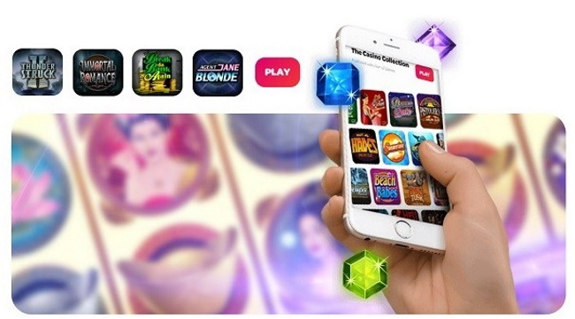 Systems required to play mobile casinos