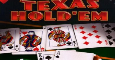 The 7 Most Necessary Texas Holdem Poker Truths to Know