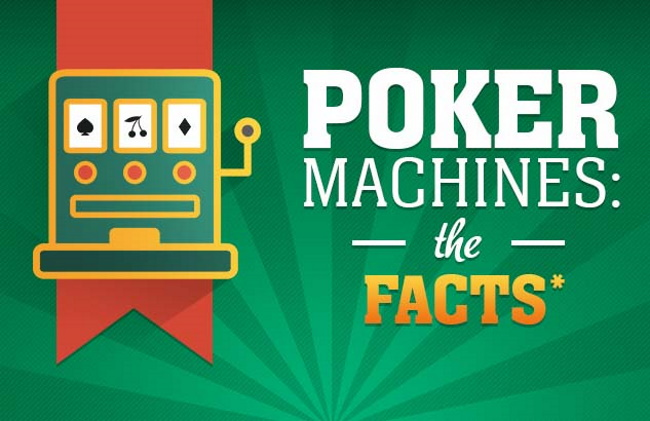 The Facts of Pokies