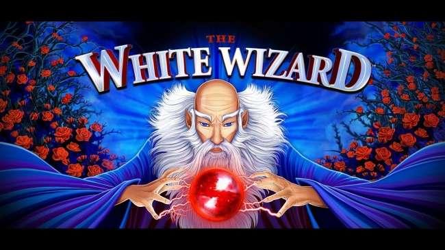 The-White-Wizard