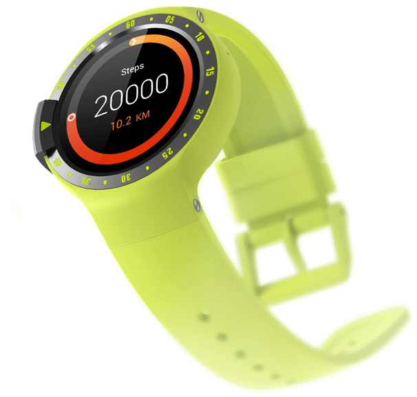TicWatch S Android wear Australia