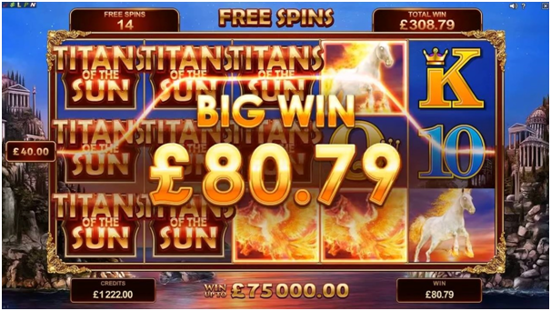 Titans of the sun | Euro Palace Casino Blog