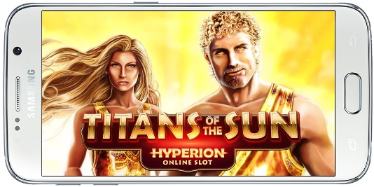 Titans of the Sun on Android