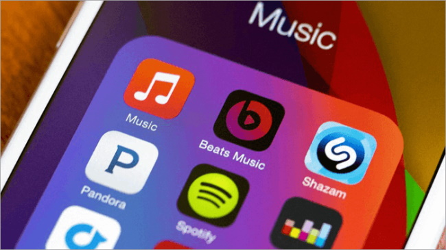 Top 4 Applications for Music Download
