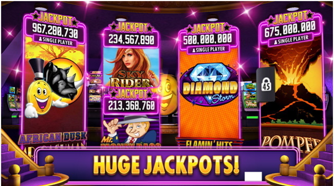 Top 4 Aristocrat Pokies offering Free Coins