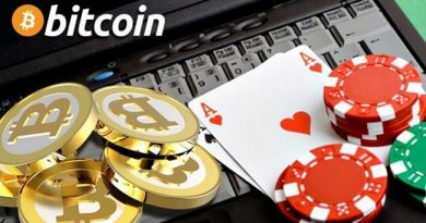 Top 4 Bitcoin Casinos to play in Canada