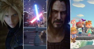 Top 7 most-anticipated Games of 2020