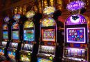 UNDERSTANDING THE MATHEMATICS OF POKIE MACHINES