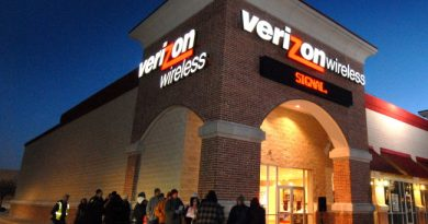 Verizon plans to shutter 2G and 3G CDMA networks by 2021