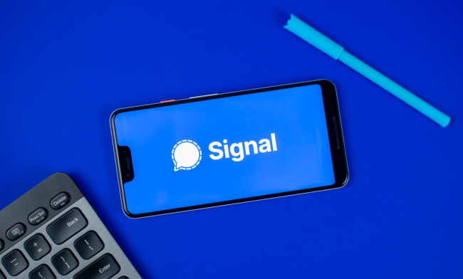 What is Signal and why is everyone talking about it