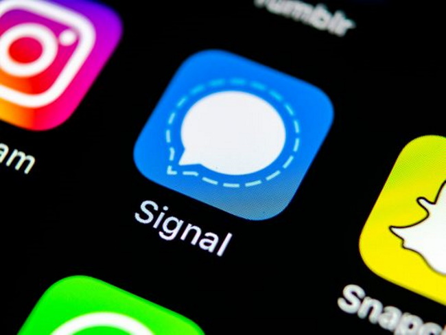 What is the Signal