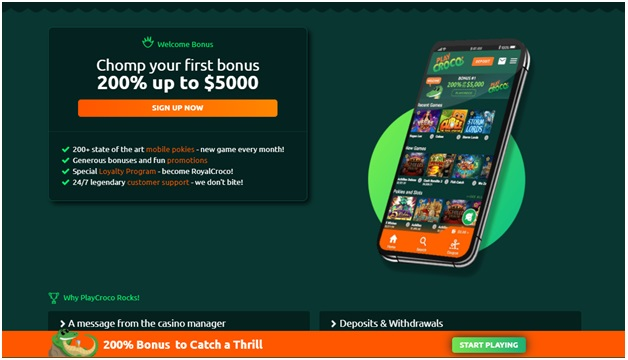 Where to hunt for bonuses at Android casinos