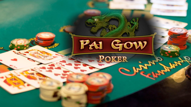 Why Pai Gow Poker better Than Most Table Games