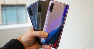 Why should you Buy Xiaomi Mi 9?