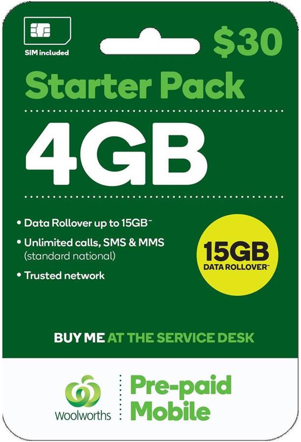 What is Data Rollover and how does this plan work in
