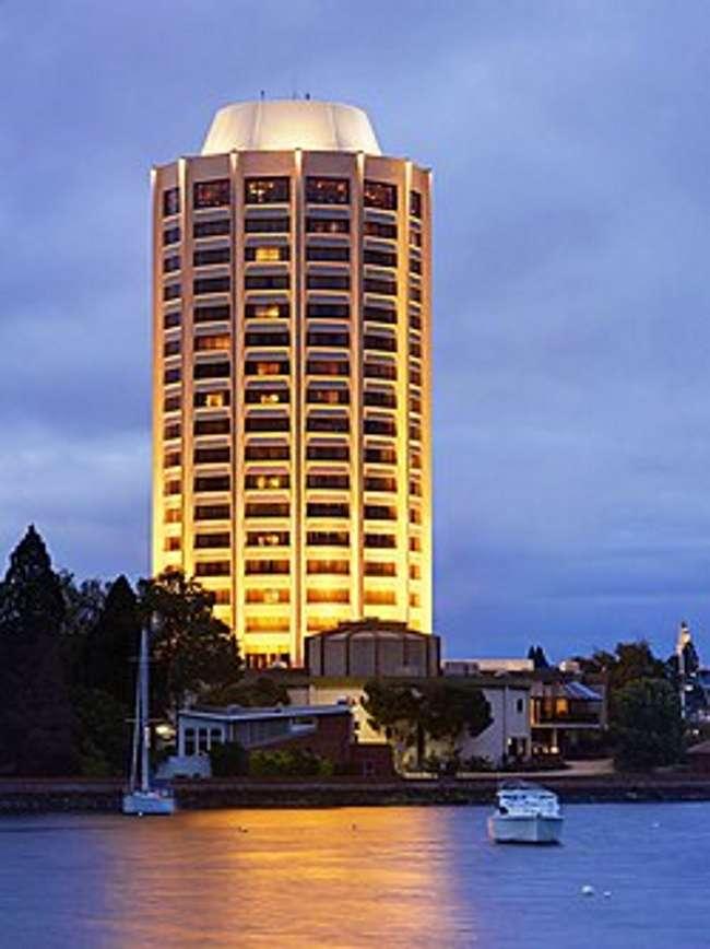 Wrest Point Casino (Hobart, Tasmania)