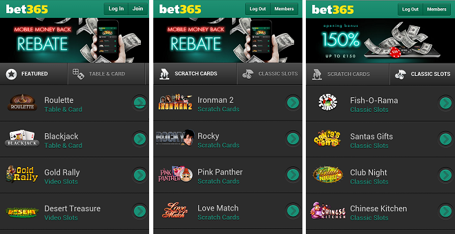 Bet365 poker app iphone app