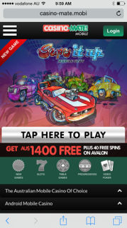 Casino Mate for Android