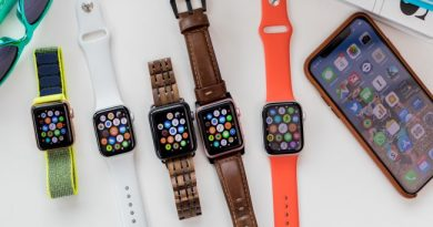 Series of Apple Watches to have in 2019