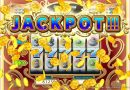7 Biggest Slot Jackpots for November – December 2018