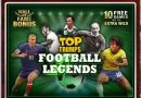 4 Best Soccer based Slots For Football Fans