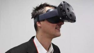 An escape to Virtual Reality: A 360-degree perspective on the latest Android VR Headgears