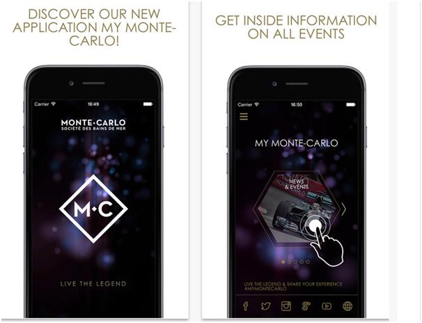 MC App